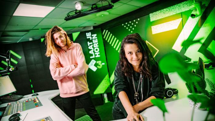 3FM komt naar Kampen