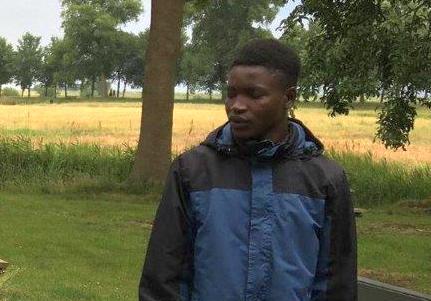 17 jarige jongen al 4 weken vermist