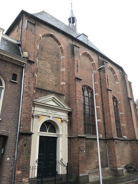 Kampen 100e gemeente met kerkenvisie