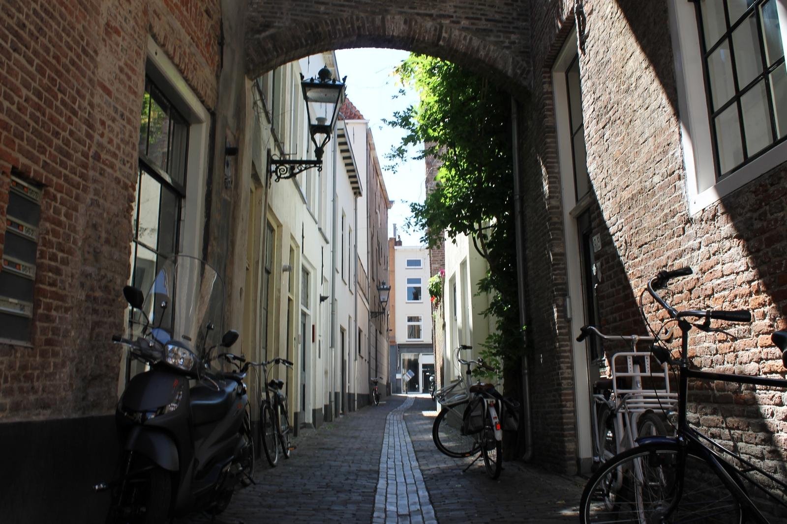 Inwoners krijgen direct grip op veiligheid binnenstad Kampen