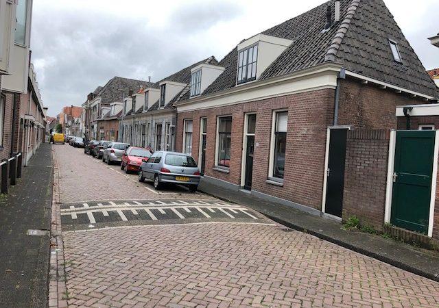 Ontwerp-bestemmingsplan reguleert zorgwoningen binnenstad