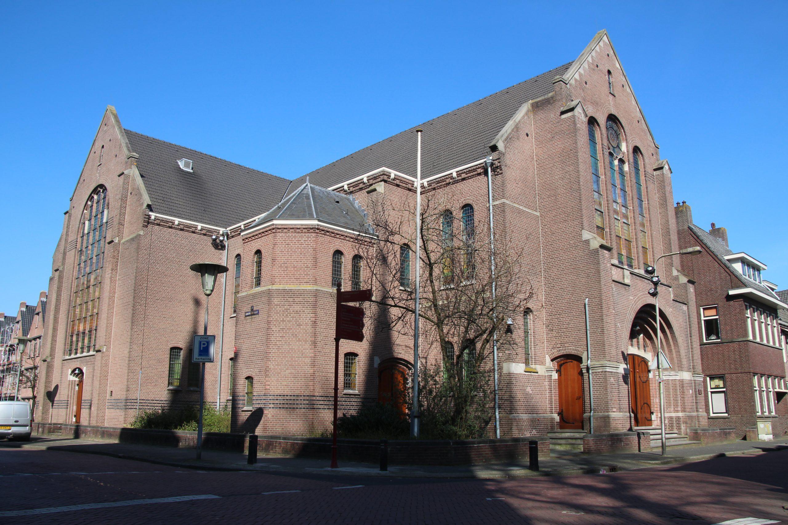 Kampen in gesprek met kerkeigenaren, burgers en erfgoedorganisaties om tot een kerkenvisie te komen.