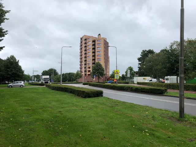 Inloopbijeenkomst herinrichting Flevoweg en Oostzeestraat