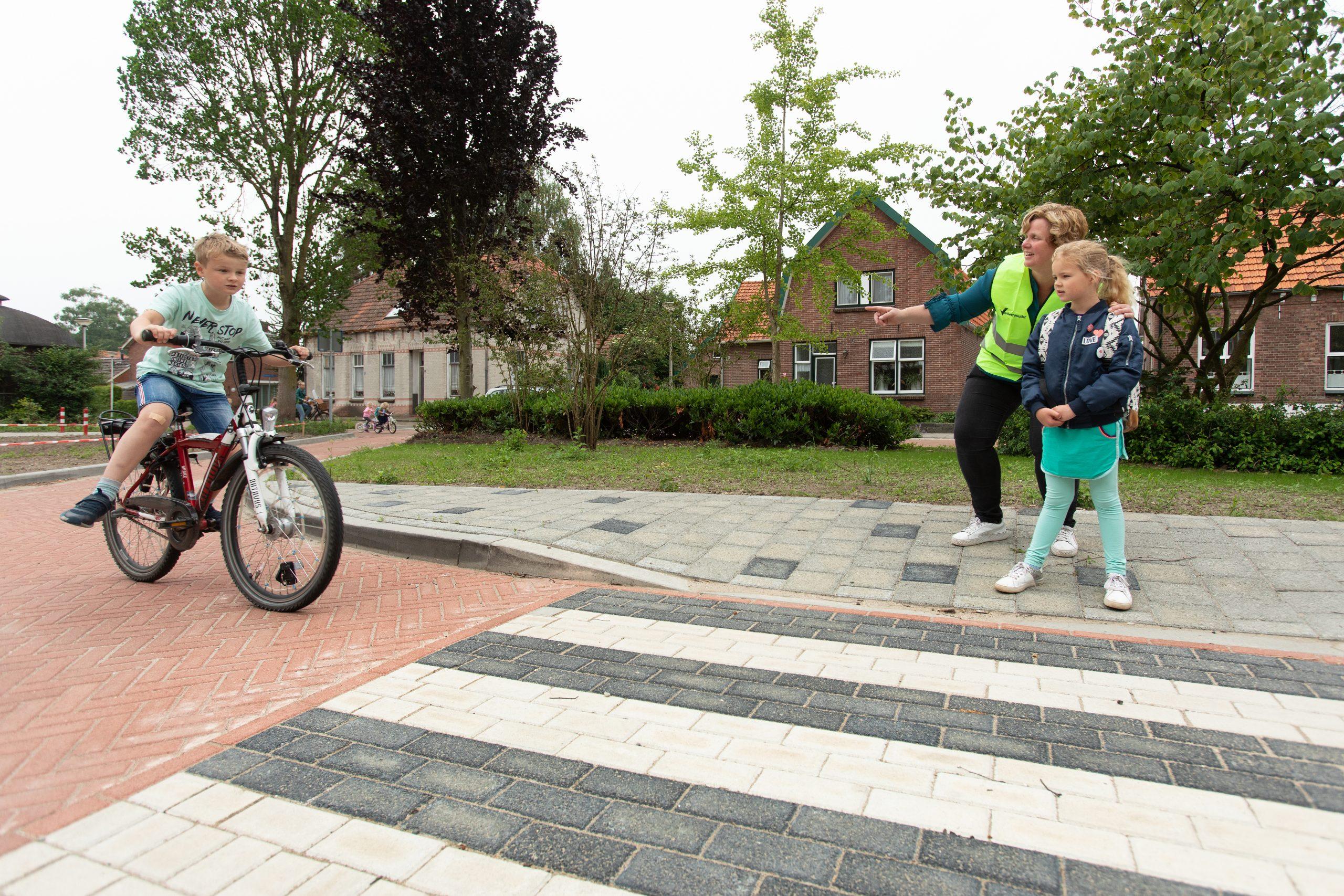 Veilig Verkeer Nederland zoekt verkeersouders in de gemeente Kampen