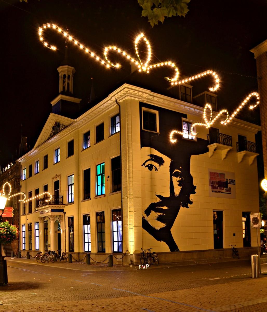 Stedelijk museum Kampen gaat voor een 'wow' gevoel