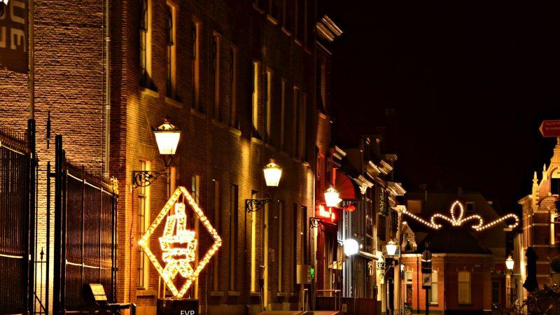 Stille winkelgebieden in Kampen