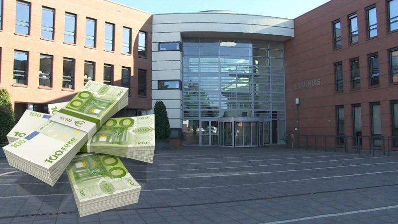 Forse eenmalige financiële meevaller voor gemeente Kampen in coronajaar