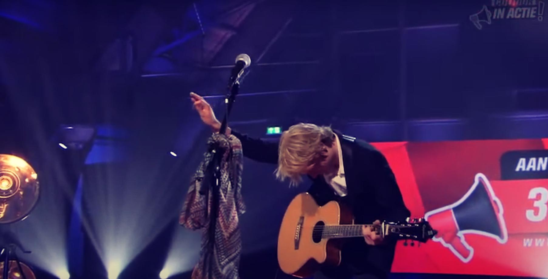 Vincent Corjanus brengt herfst-EP uit op streamingsdiensten