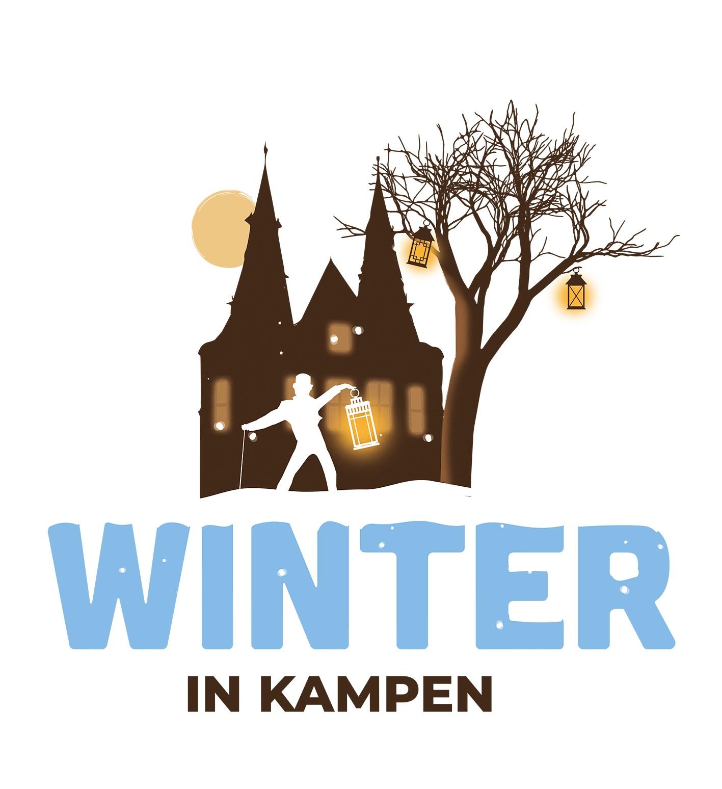 'Winter in Kampen' verplaatst naar februari 2021
