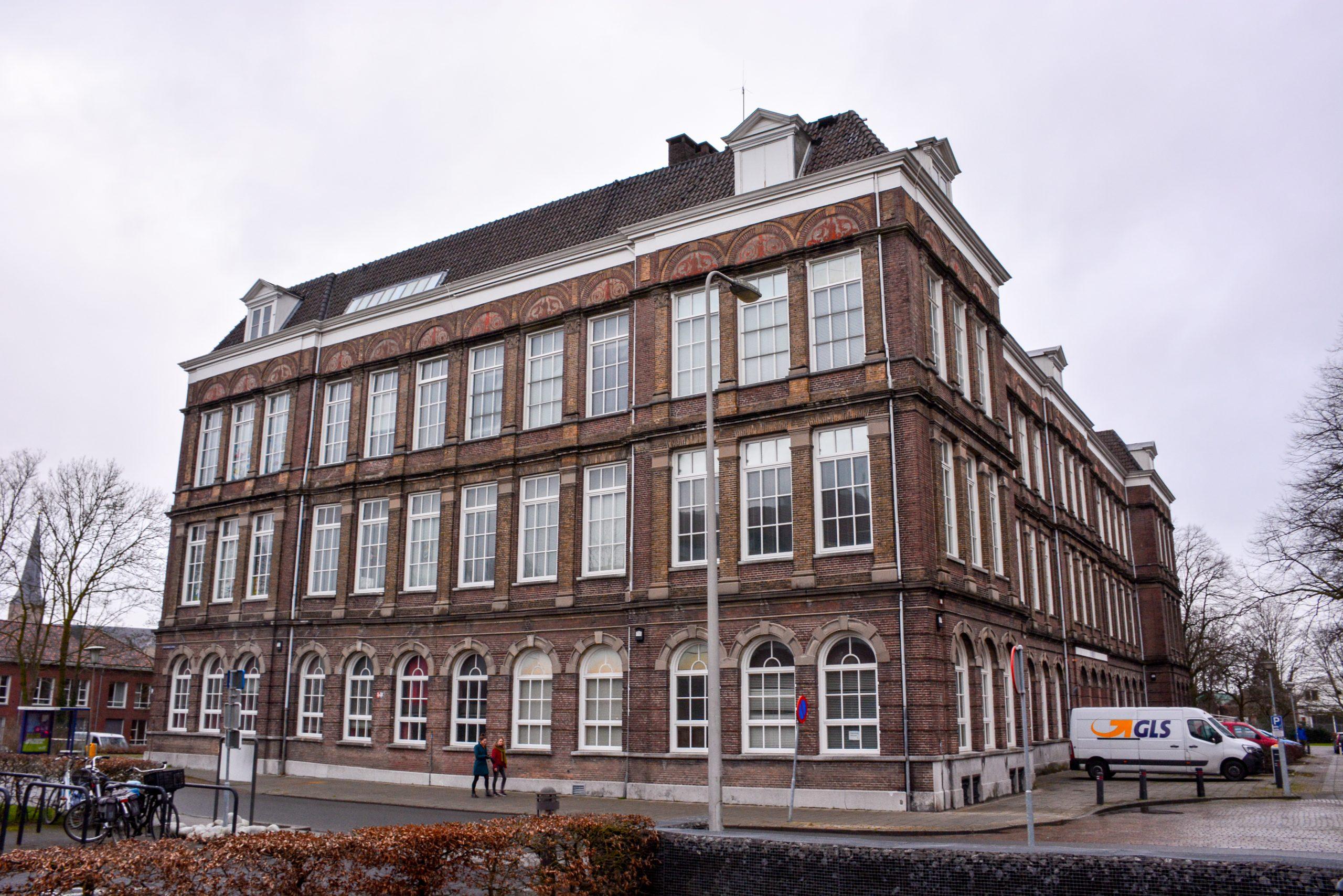 Verkoop HBS aan IJsselheem
