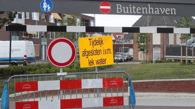 Evaluatie parkeergarage Buitenhaven brengt waardevolle lessen voor de toekomst