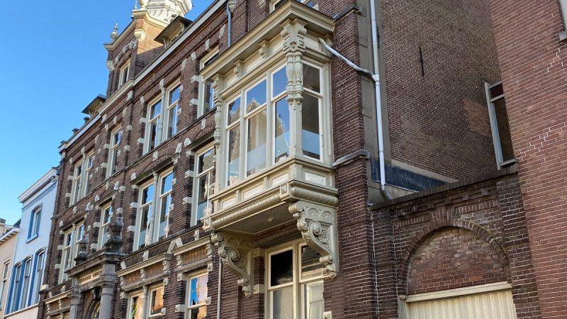 Kampen Sociaal 'Hotelfunctie universiteit zou mooi zijn'