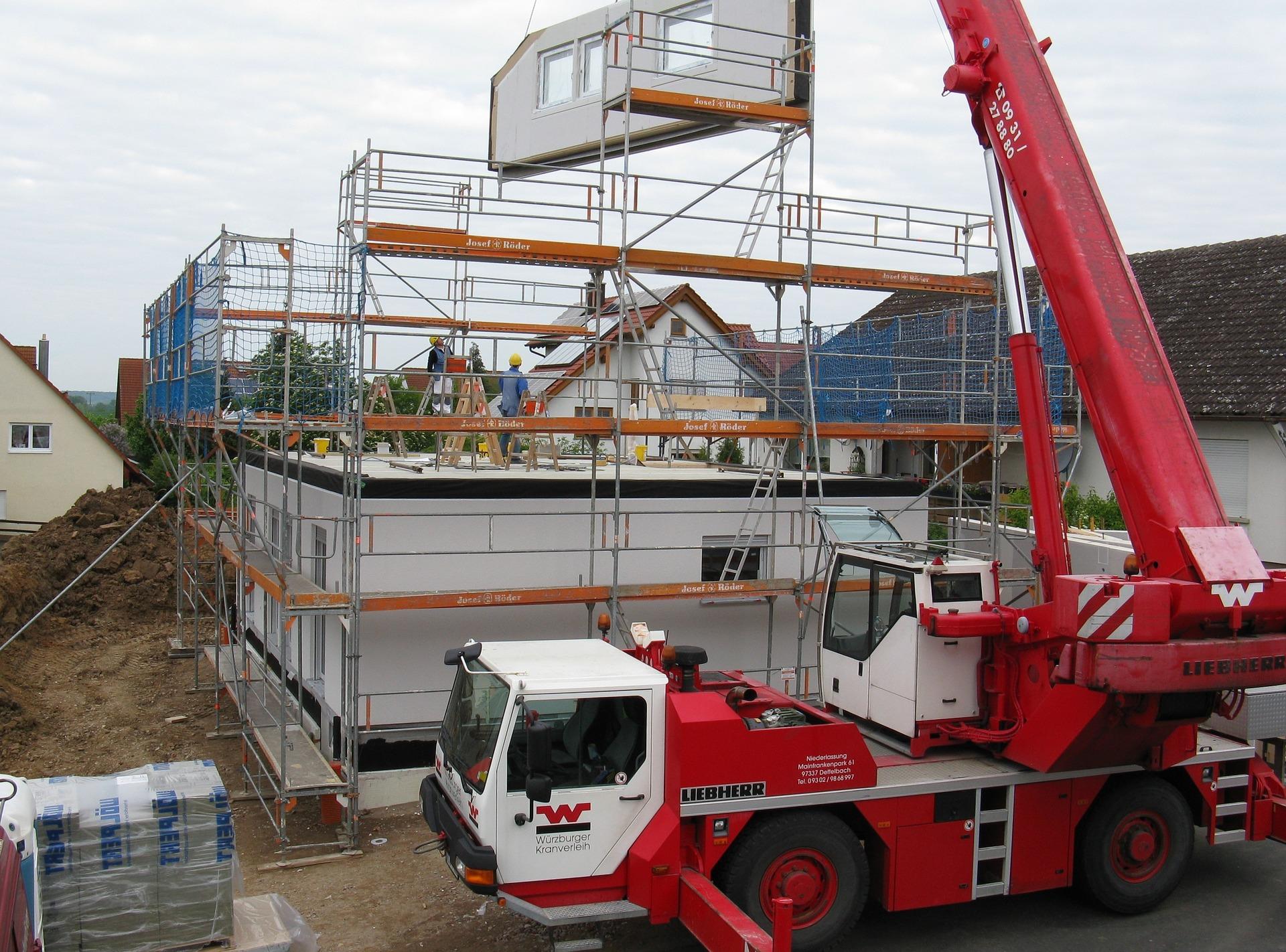 Kampen maakt werk van versnelling woningbouw