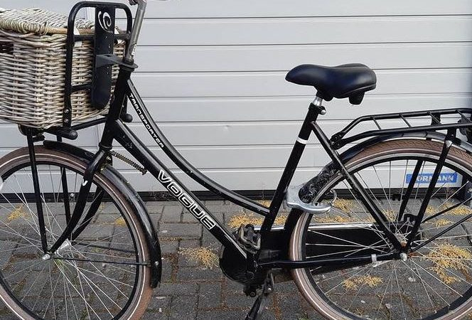 Politie Kampen vraagt uw hulp bij mogelijke fietsendiefstal