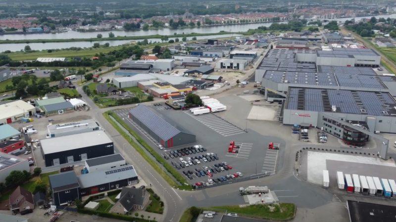 Gemeenteraad stelt 2,8 miljoen euro beschikbaar voor realisatie meerjarig investeringsplan revitalisering bedrijventerrein Spoorlanden