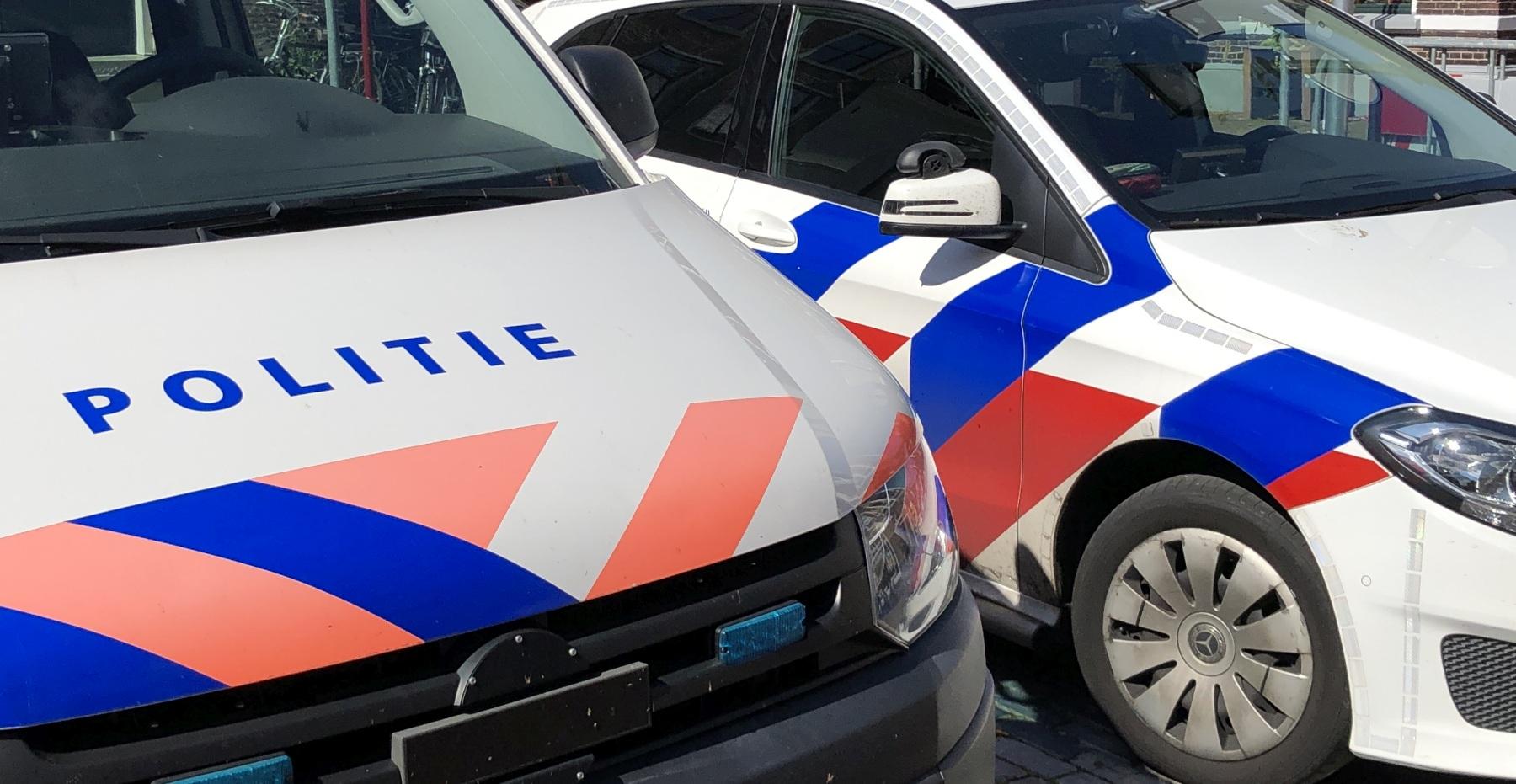 Politie vraagt uw hulp – verdachte situatie