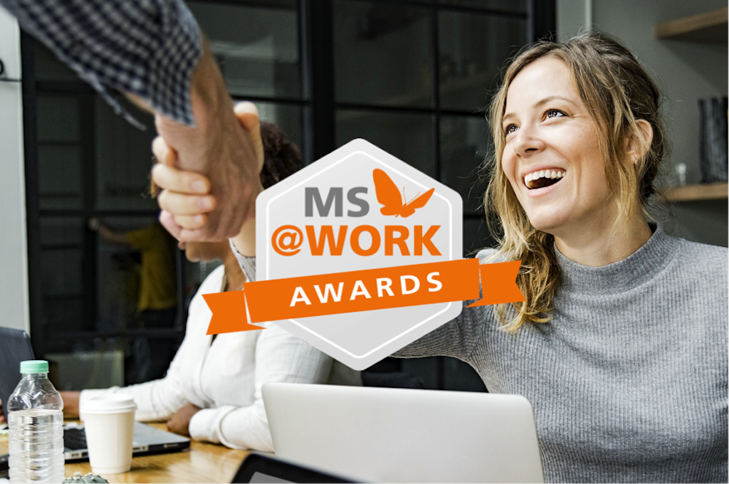 Tembo Group uit Kampen is genomineerd voor de MS@Work Award 2021
