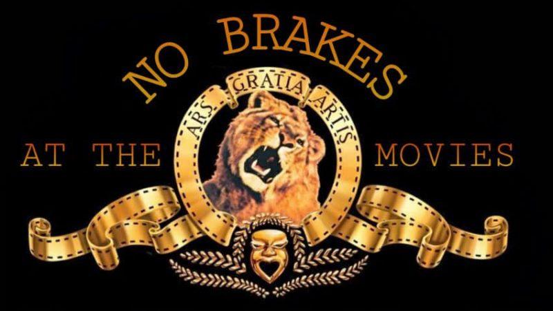Kaartverkoop No Brakes At The Movies gestart!