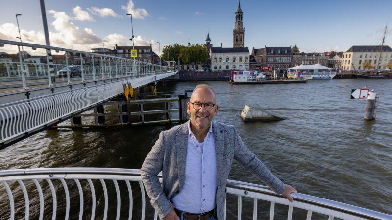 VVD Kampen kiest voor Harry Bruins als lijsttrekker