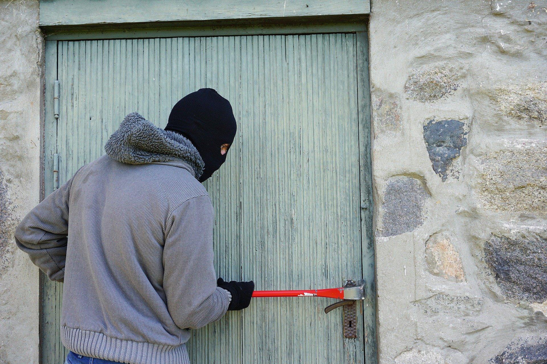 Opnieuw meerdere woninginbraken in gemeente Kampen